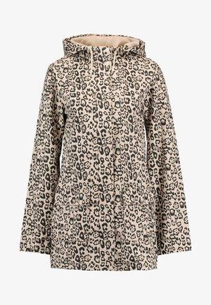 RAINCOAT - Waterproof jacket - animal