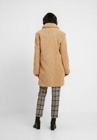 Dorothy Perkins Tall - LONG COAT - Cappotto invernale - camel - 2