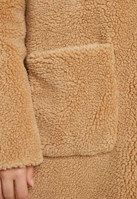 Dorothy Perkins Tall - LONG COAT - Cappotto invernale - camel - 5