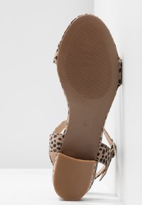 Dorothy Perkins Wide Fit - WIDE FIT SPRITE - Sandály - multicolor - 6