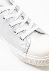 Dorothy Perkins Wide Fit - WIDE FIT ICON  - Trainers - silver - 2