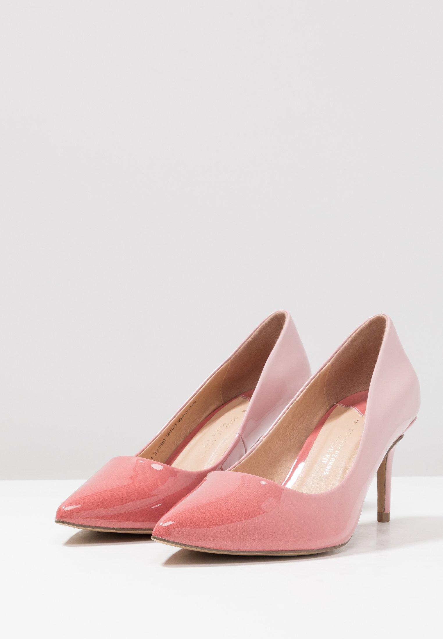 Dorothy Perkins Wide Fit WIDE FIT EDEN - Escarpins pink