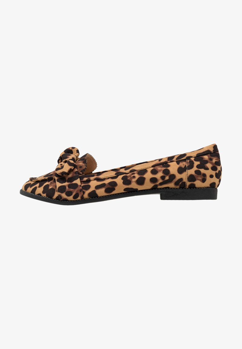 Dorothy Perkins Wide Fit - WIDE FIT LEAH - Slipper - multicolor