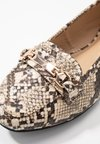 Dorothy Perkins Wide Fit - WIDE FIT LAIR - Slipper - multicolor