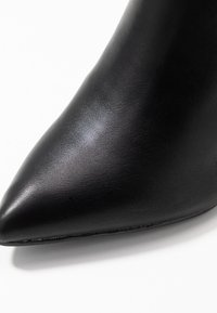 Dorothy Perkins Wide Fit - WIDE FIT ALEXI POINT - Ankelboots - black - 2