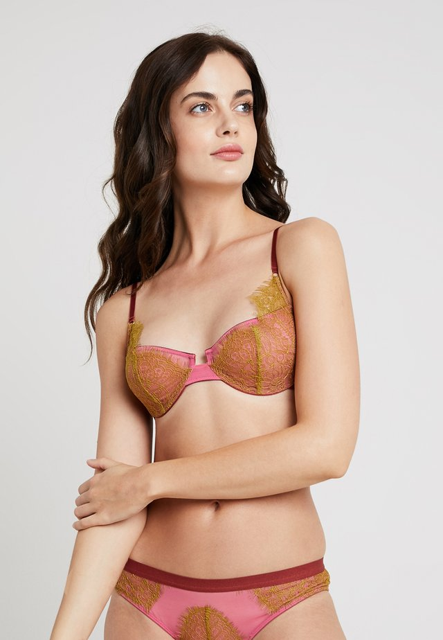 UNDERWIRE - Beugel BH - olive