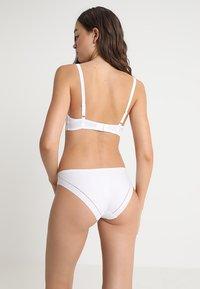 DORINA - ANGIE NON PADDED BRA - Underwired bra - white - 2
