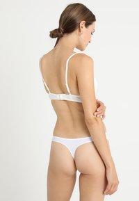 DORINA - CLAIRE BRA - Kaarituelliset rintaliivit - ivory - 2