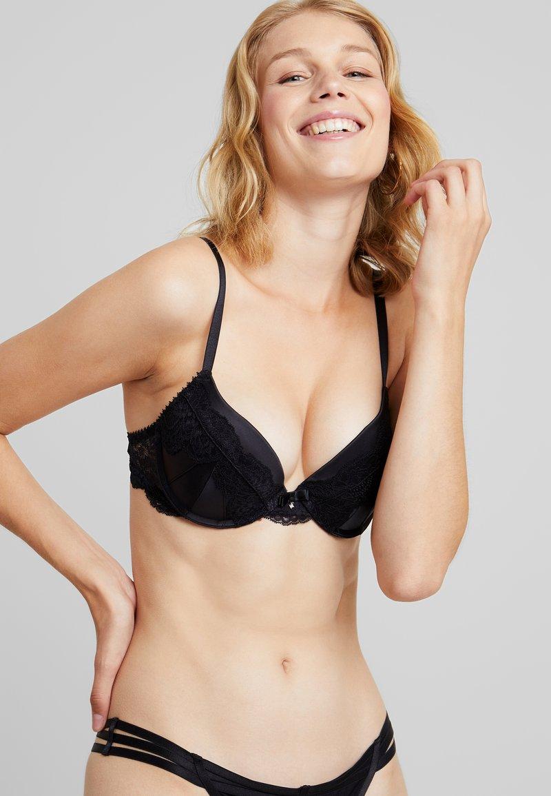 DORINA - ANDERSON  - Push-up bra - black