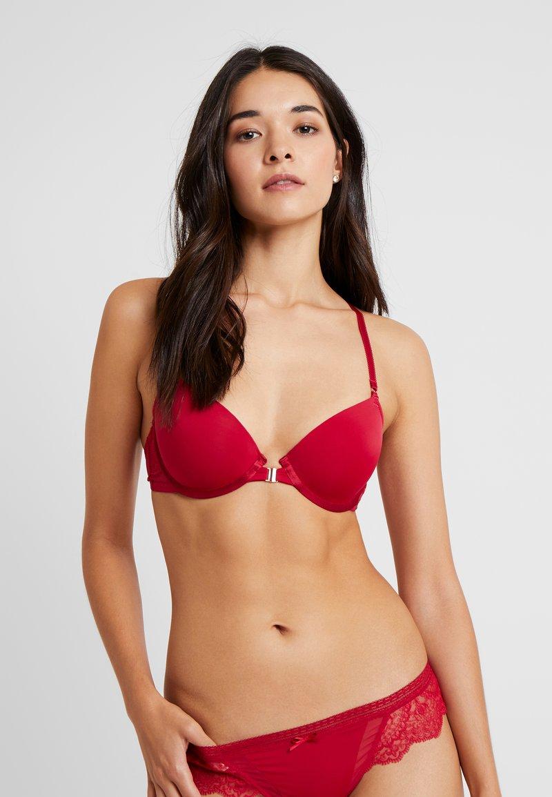 DORINA - ELENAT BRAS - Underwired bra - red