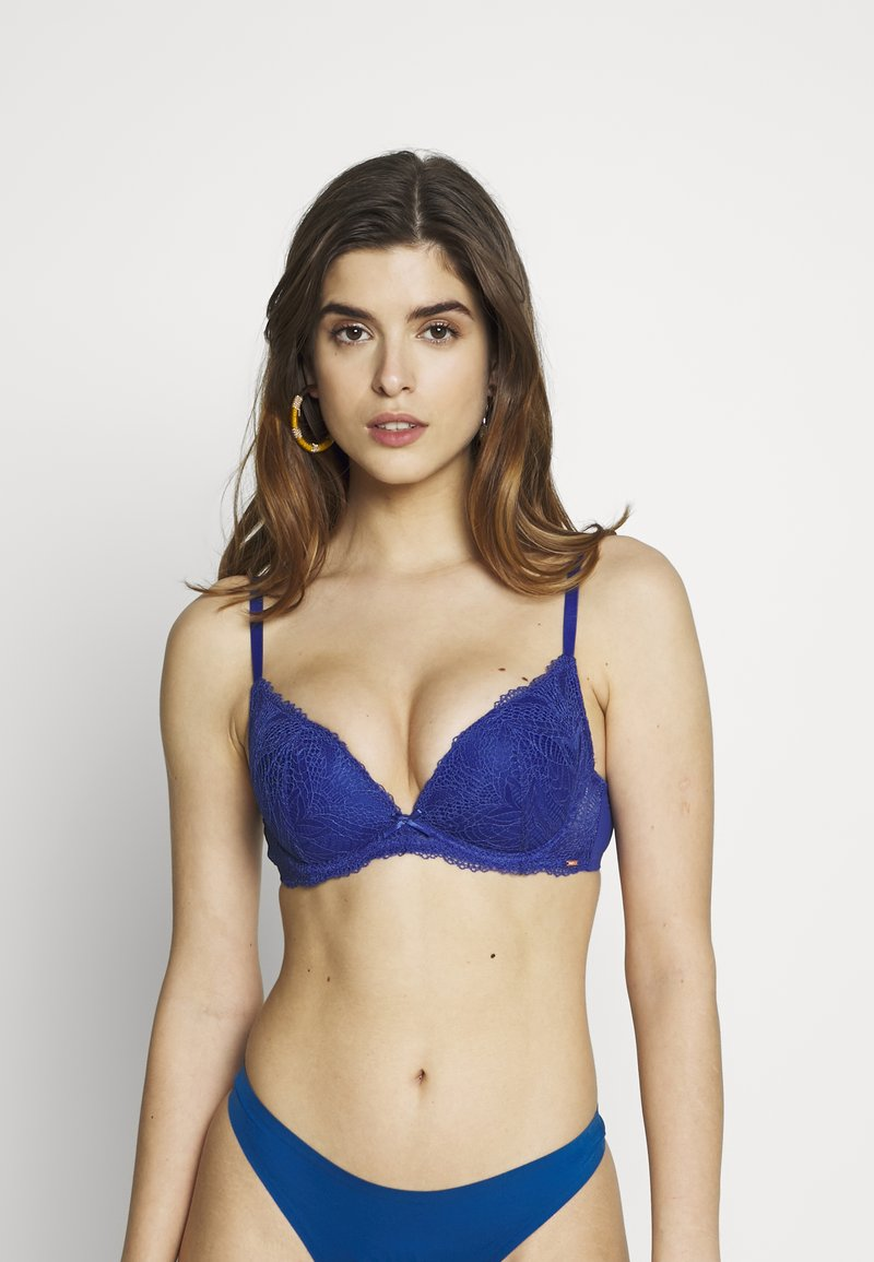 DORINA - KENDALL - Push-up BH - blue