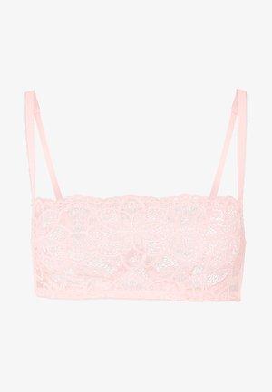 TARIA BRAS - Balconette-BH - pink