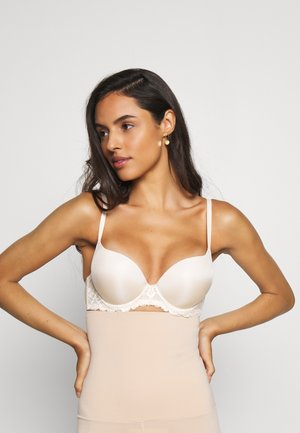 CLAIRE - Push-up bra - nude