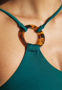 DORINA - ATTICASWIMSUIT - Costume da bagno - green - 5
