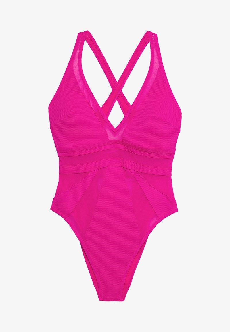 DORINA - USHUAIA SWIMSUIT - Maillot de bain - pink