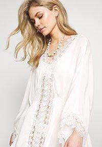 DORINA - SARONIC - Beach accessory - white - 3