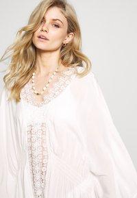 DORINA - SARONIC - Beach accessory - white - 5