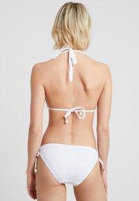 DORINA - VALENCIA BOTTOM 2 PACK - Bikinibroekje - black/white - 3