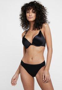 DORINA - JAMAICA BRIEF - Bikiniunderdel - black - 1