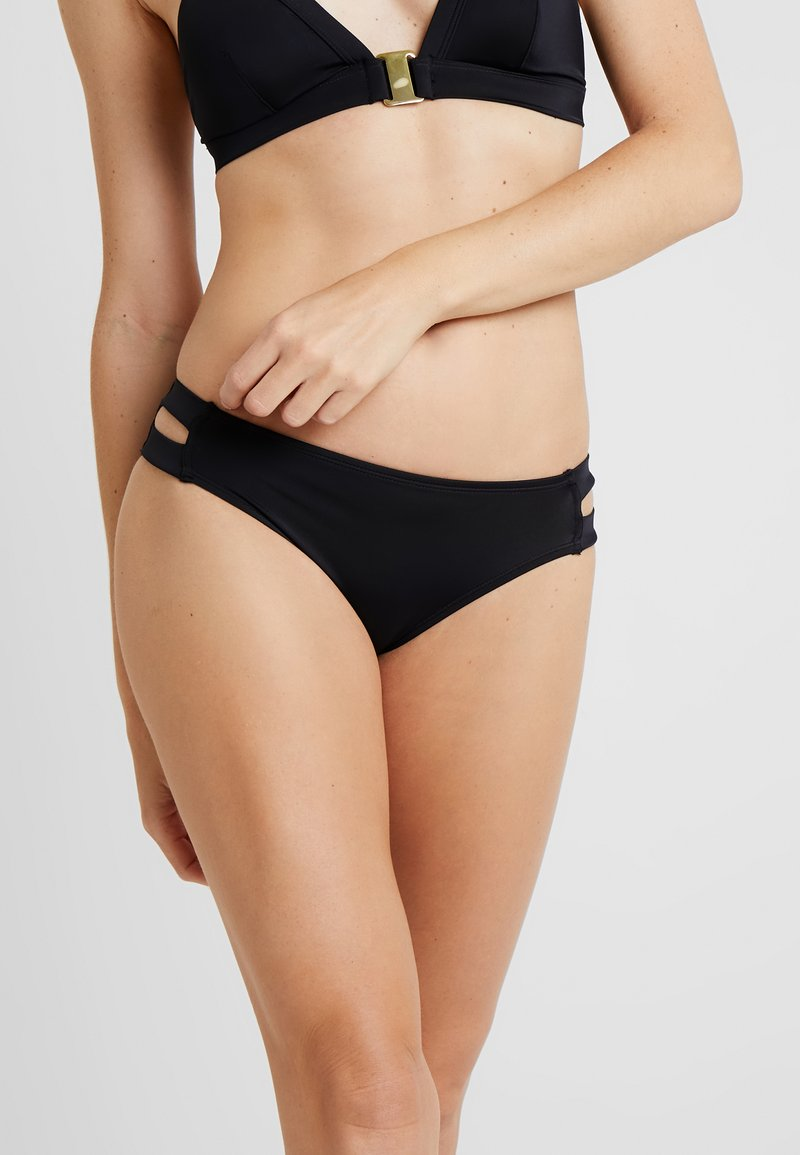 DORINA - CASABLANCA BRIEF - Bikini-Hose - black