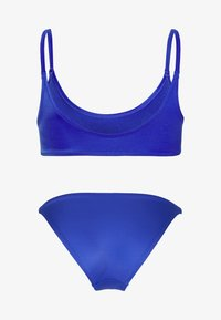 DORINA - RHODES SET - Bikinier - blue - 1