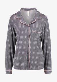 DORINA - ESME - Pyjama top - grey - 3