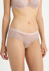 DORINA - LOUISE HIPSTER 2 PACK - Culotte - blush/ivory - 1