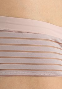 DORINA - LOUISE HIPSTER 2 PACK - Culotte - blush/ivory - 5