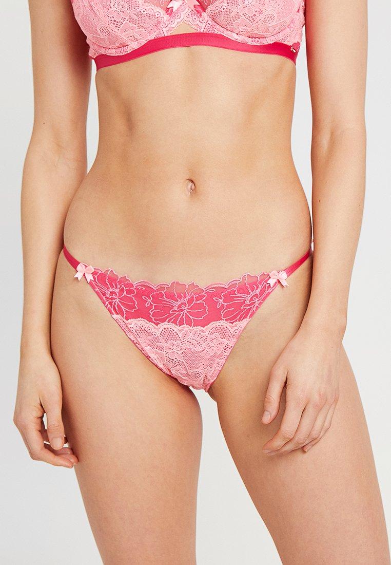 DORINA - CHARLOTTE - Trusser - pink