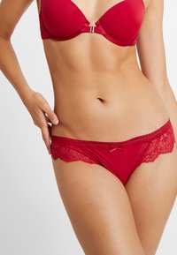 DORINA - ELENATHONGS - String - red - 0