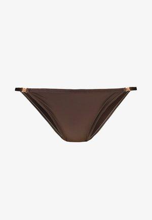FILI THONGS - Underbukse - brown