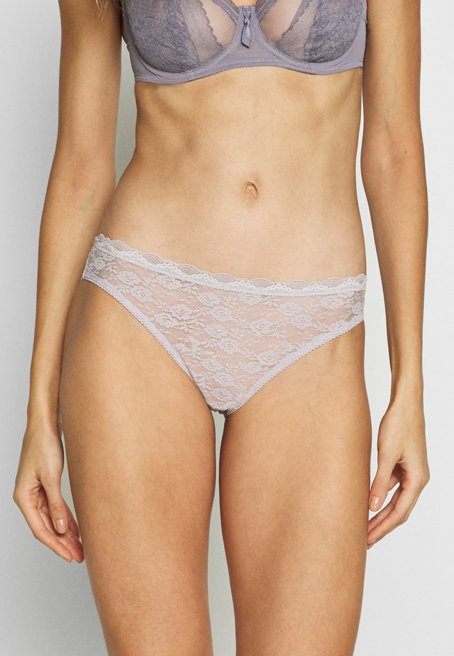 MICHELLE - Briefs - grey