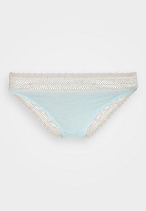 SHORE - Figi - blue