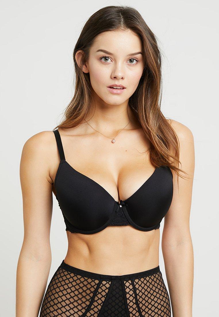 DORINA CURVES - ADELE BRA - T-shirt bra - black
