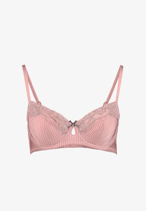 ADELE UNDERWIRE - Beugel BH - pink