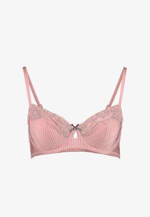 ADELE UNDERWIRE - Bügel BH - pink