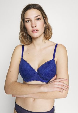 KENDALL BRA - Underwired bra - blue