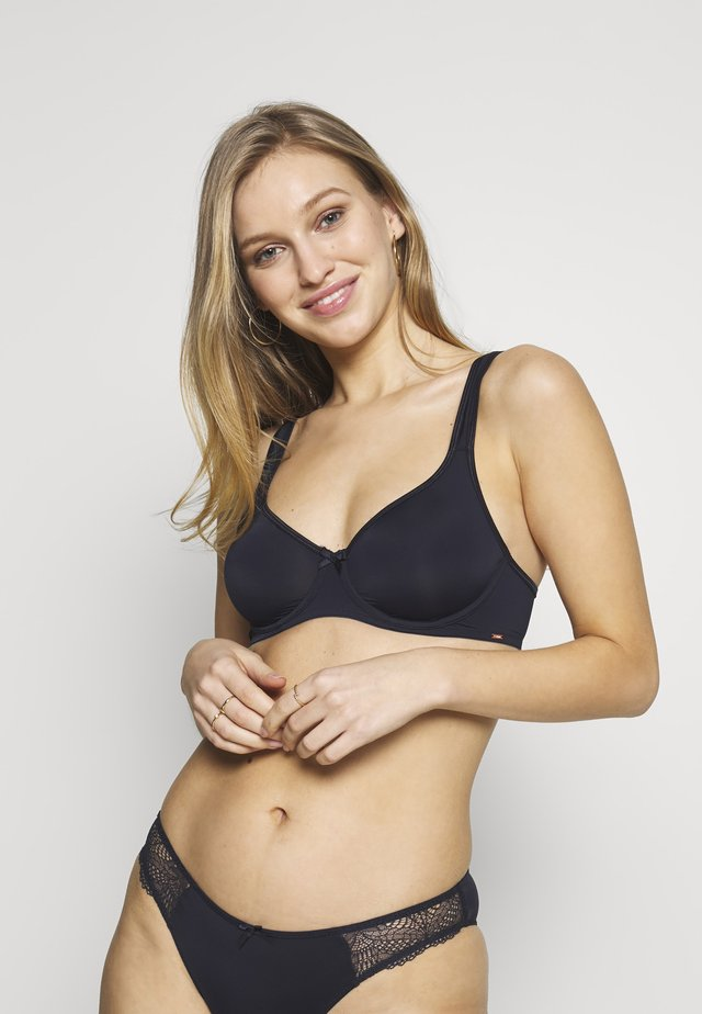 STORM NON PADDED BRA - Beugel BH - ink