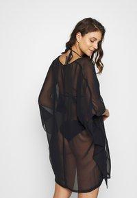 DORINA CURVES - KIPRI - Beach accessory - black - 2
