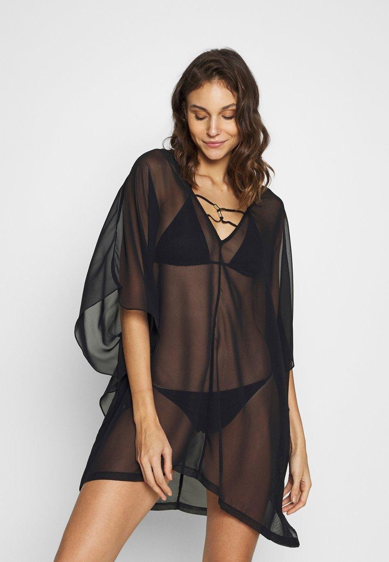 DORINA CURVES - KIPRI - Beach accessory - black
