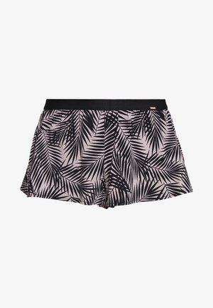 TRUE SHORTS - Pyžamový spodní díl - grey