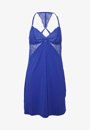 KENDALL DRESS - Camisón - blue