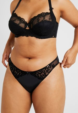 MARNIE BRAZILIANS - Slip - black