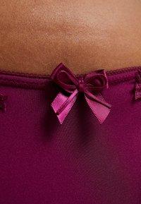 DORINA CURVES - ANASTASIA - Underbukse - purple - 4