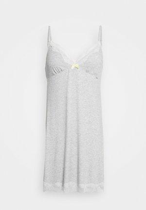 DAYANA - Nattskjorte - grey
