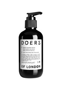 Doers of London - FACIAL CLEANSER - Gezichtsreiniger - - - 2