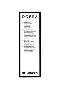 Doers of London - SHAVE CREAM - Shaving cream - - - 3