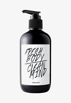 BODY WASH - Żel pod prysznic - -