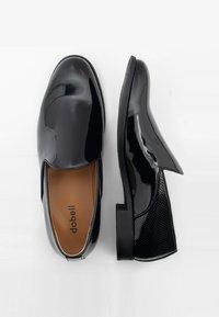 dobell - Slip-ons - black - 1