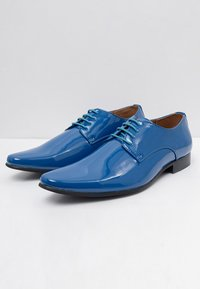 dobell - Lace-ups - blue - 2